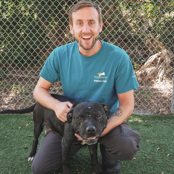 Sean Niles | Humane Society Naples