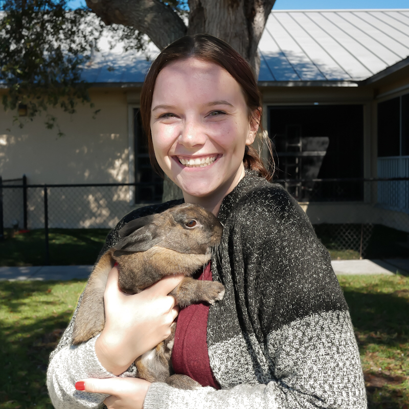 Mackenzie Thompson | Humane Society Naples
