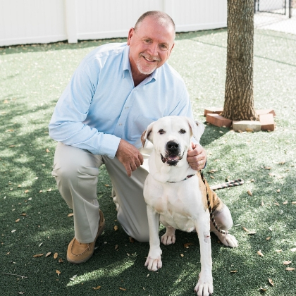 dave feenan annual fund manager humane society naples
