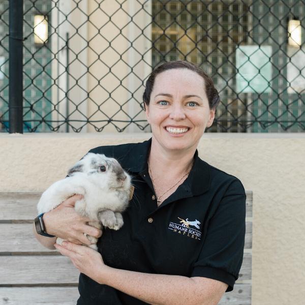 Jonee Miller | Satellite Shelter Manager | Humane Society Naples | No Kill Animal Shelter