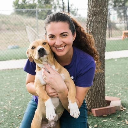 madelin corona faxas animal care team humane society naples