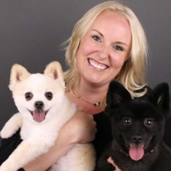 Allison Christensen, Humane Society Naples Pawfessional | Collier County's no kill animal shelter
