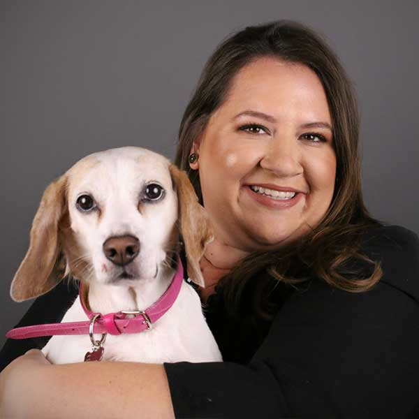 Ashley Graham, Humane Society Naples Pawfessional | Collier County's no kill animal shelter