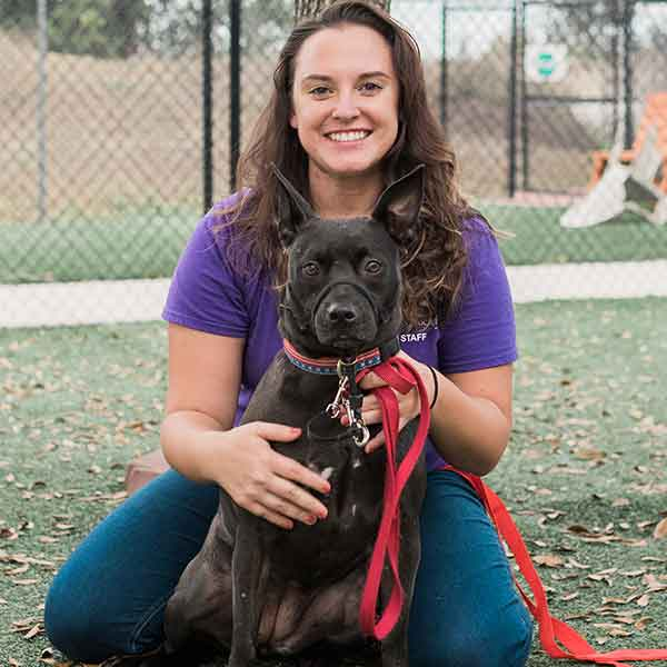 Beatriz Tendick-Matesanz Shelter and Animal Care Staff Humane Society Naples Collier County No Kill Animal Shelter