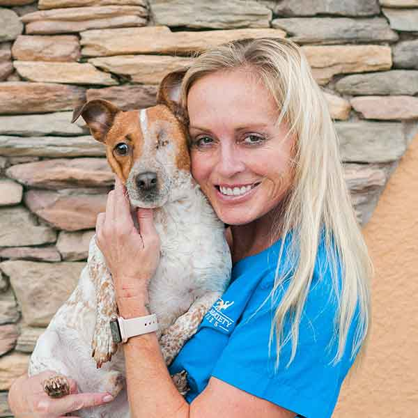 Cari Shanks Shelter and Animal Care Staff Humane Society Naples Collier County No Kill Animal Shelter