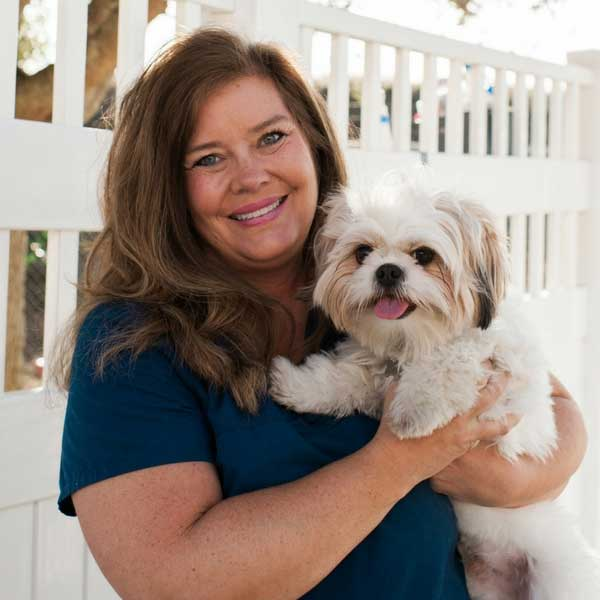 Carrie Terry, Mall Manager at the Coastland Center Humane Society Naples Satellite Location | No Kill Shelter in Collier County Naples Florida