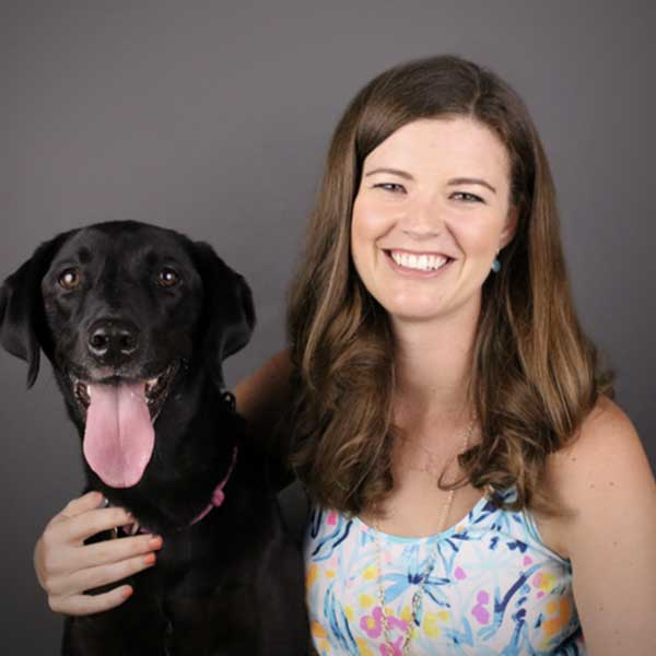 Meredith McLean, Humane Society Naples Pawfessional | Collier County's no kill animal shelter