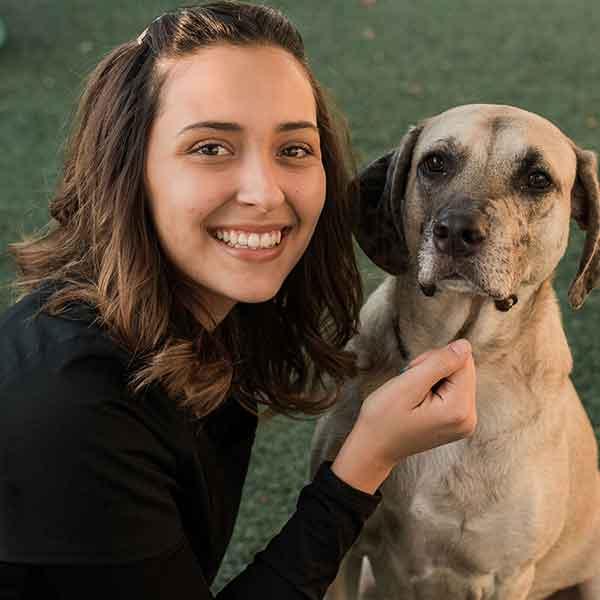 Paulina Nagy Veterinary Staff Humane Society Naples Collier County No Kill Animal Shelter